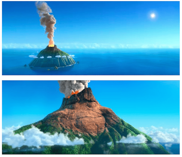Lava Through Time