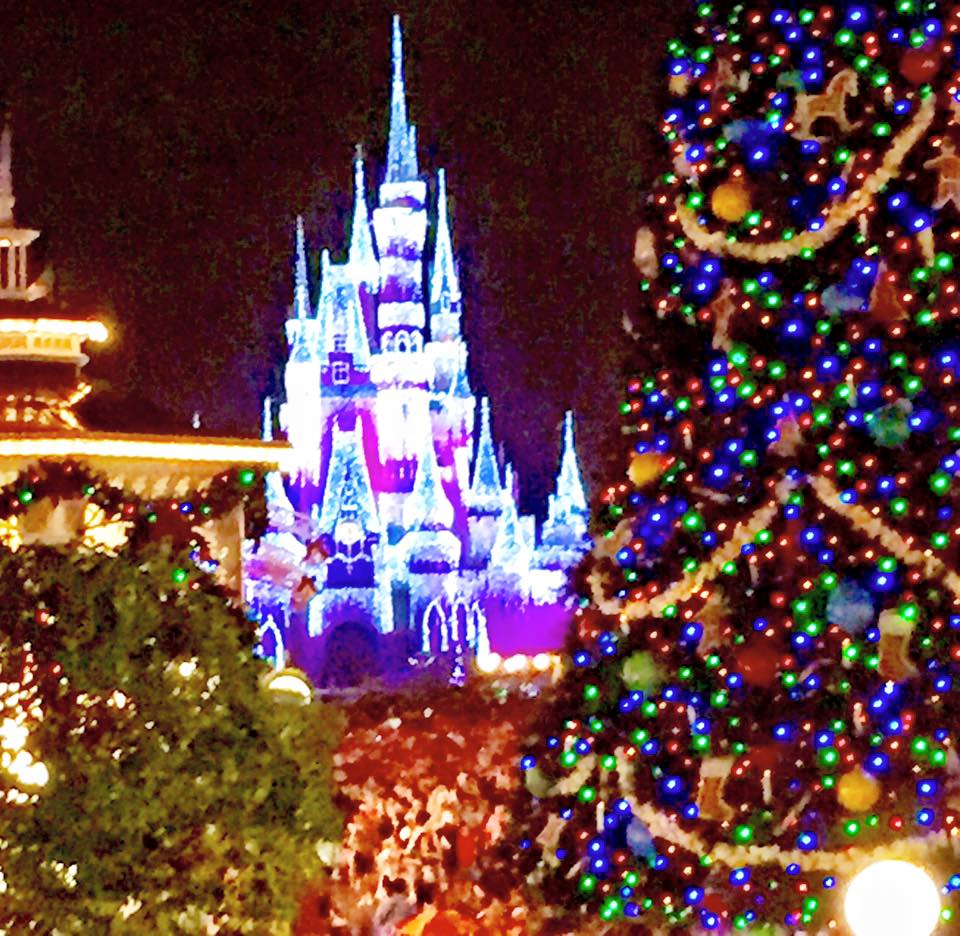 Mickey's-Very-Merry-Christmas-Party-Fireworks-Castle