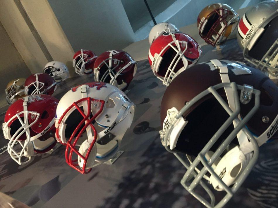 Grapevine Texas Sports Tour AT&T Stadium Travel Media Showcase-