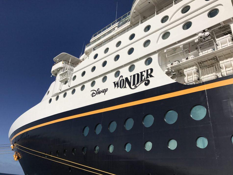 Castaway Cay Disney Wonder Disney Cruise Line