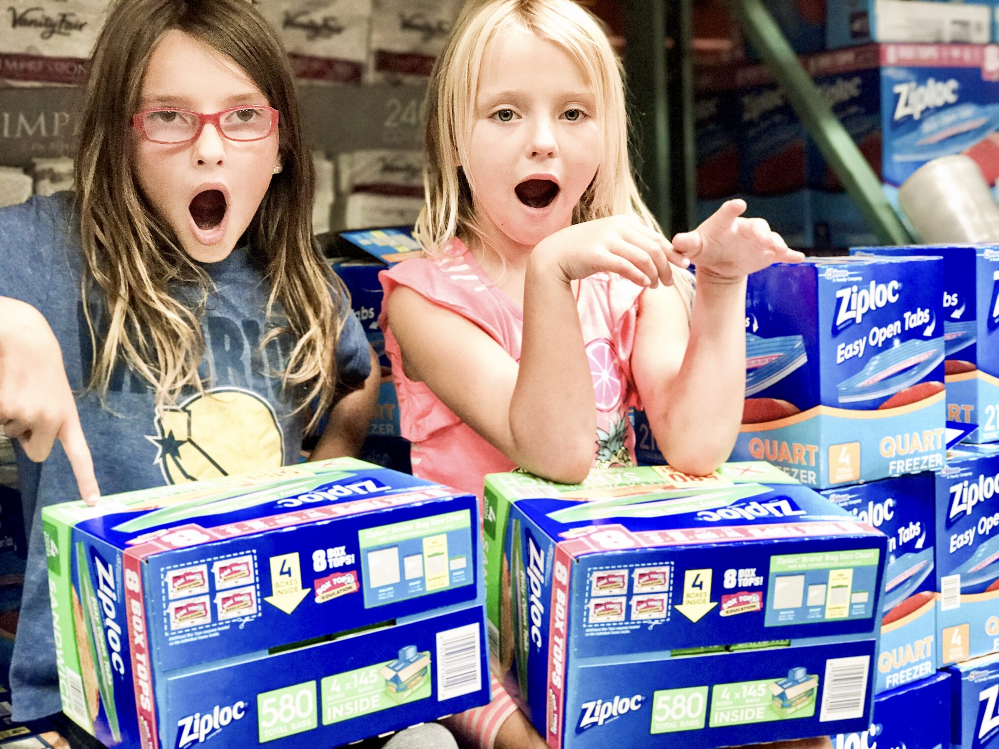 Box Tops At Costco 2017
