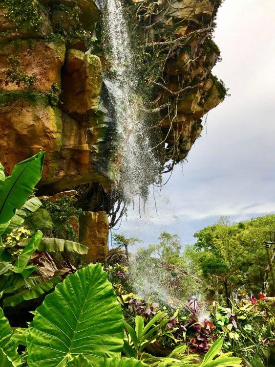Pandora-The World Of Avatar Walt Disney World -