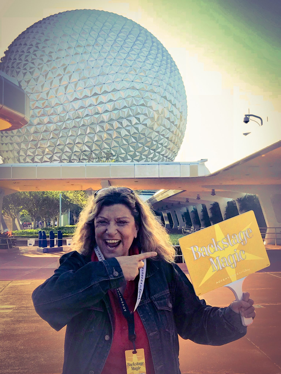 Backstage Magic Tour Walt Disney World Adventures By Disney #BackstageMagic