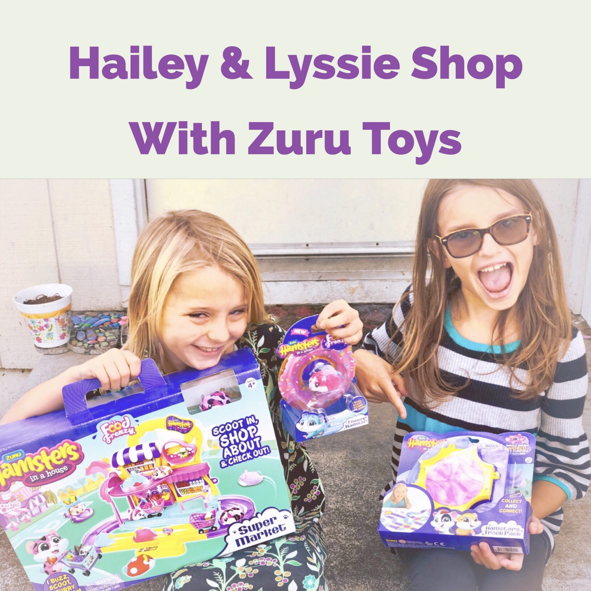 ZURU Holiday gift guide products