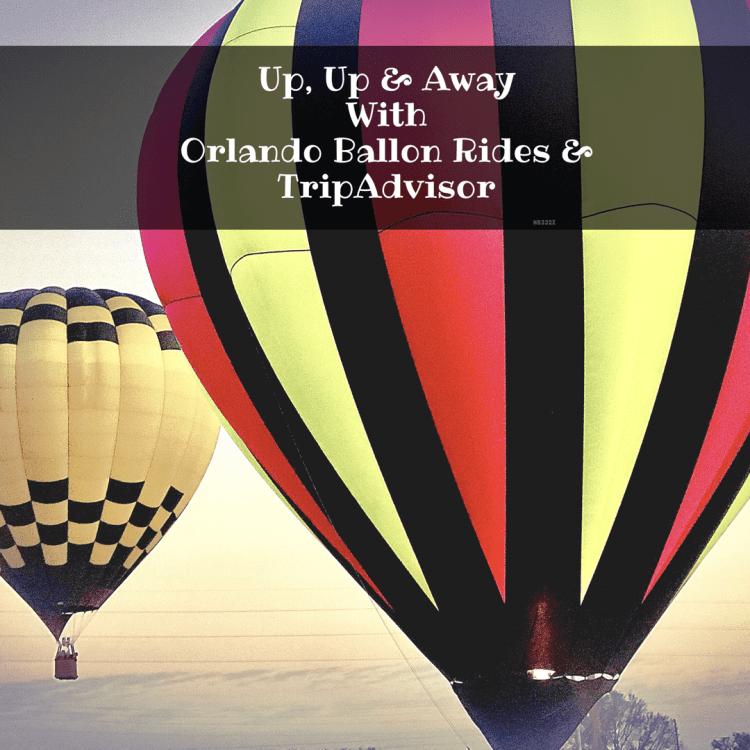 Orlando Balloon Rides @TripAdvisor