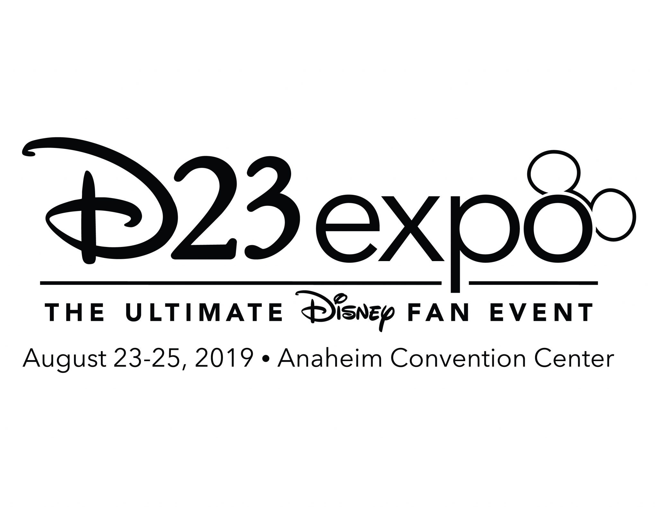 D23 Logo 2019