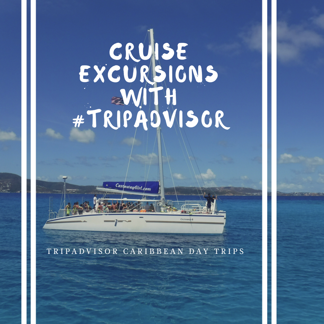 Cruise Excursions with TripAdvisor