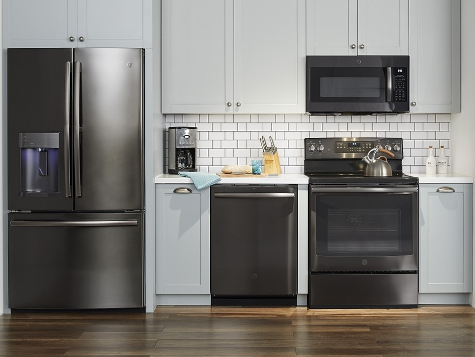 GE Kitchen Best Buy