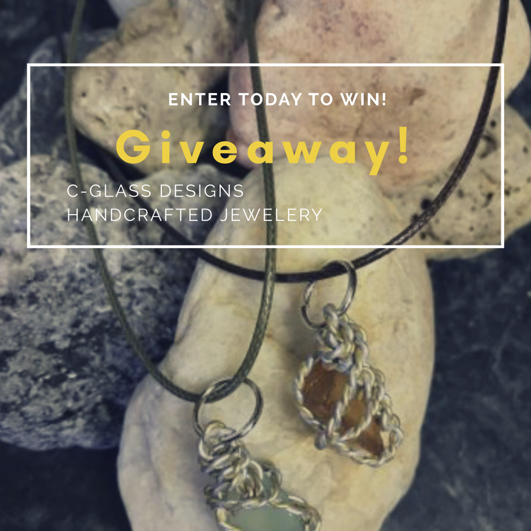 Giveaway C-Glass Designs