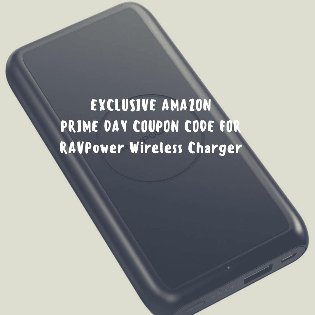 RAVPower Battery