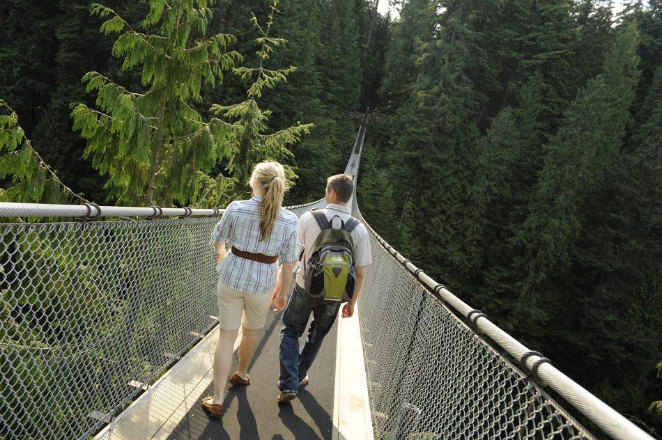 Adventures by Disney Vancouver Short Escape